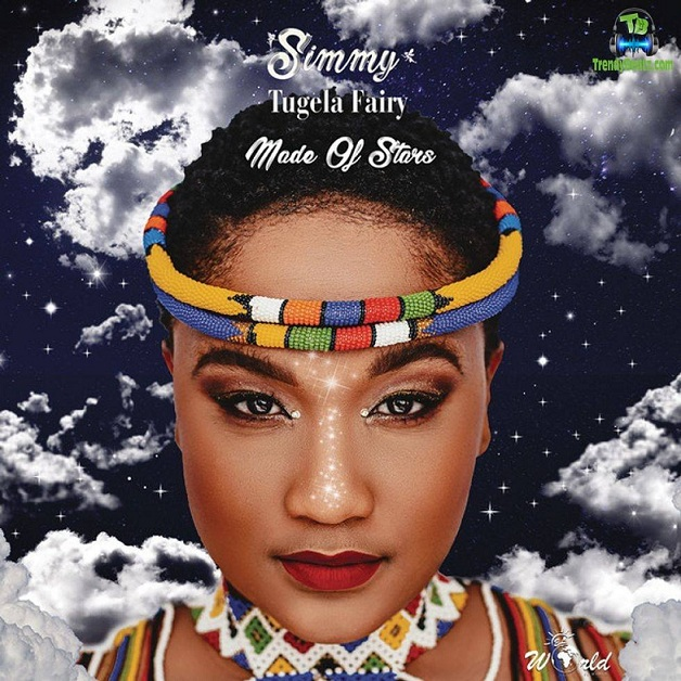 Download Simmy Tugela Fairy (Made of Stars) Album mp3