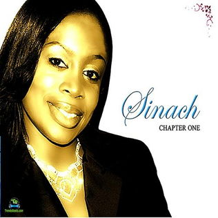 Sinach - All Things Are Possible