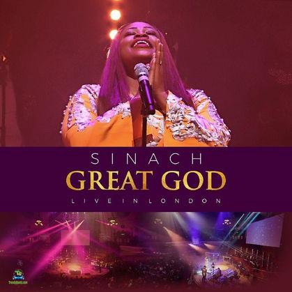 Sinach - I Express My Love ft CSO