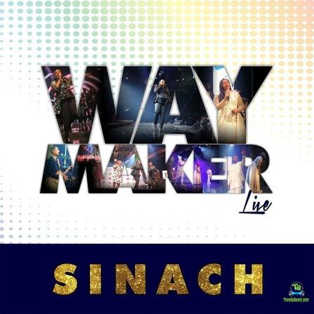 Sinach - Strong Faith ft Martin Pk