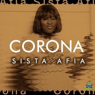 Sista Afia - Corona