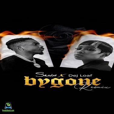 Skiibii - Bygone (Remix) ft Dej Loaf