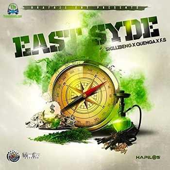 Skillibeng - East Syde ft Quenga, F.S