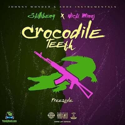 Skillibeng - Crocodile Teeth (Remix) ft Nicki Minaj