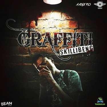 Skillibeng - Graffiti (Alkaline Diss)