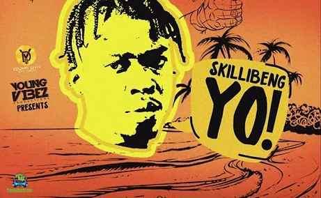 Skillibeng - Yo! (Yo)