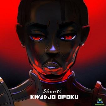 Download Skonti Kwadjo Opoku Album mp3