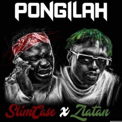 Slimcase - Pongilah ft Zlatan