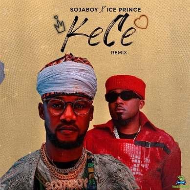 Sojaboy - Kece (Remix) ft Ice Prince