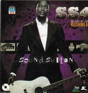 Sound Sultan - Bushmeat (Ole) ft 2Baba & W4