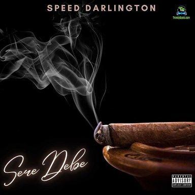 Speed Darlington - Seredebe