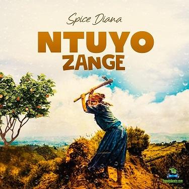 Spice Diana - Ntuyo Zange