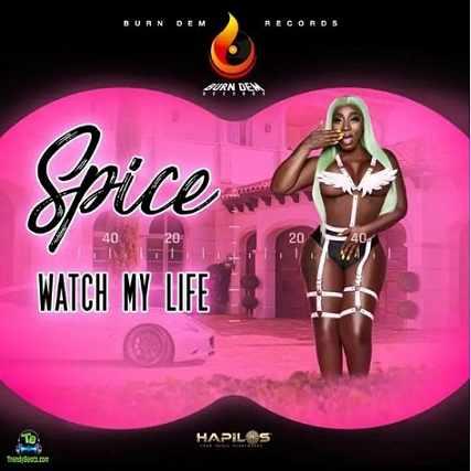 Spice - Watch My Life