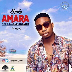 Spify - Amara