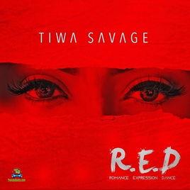 Tiwa Savage - Love Me Hard ft 2Face Idibia