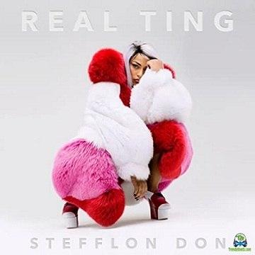 Stefflon Don - Neva Warn Ya