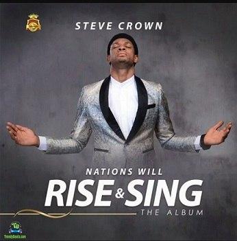 Steve Crown - All The Glory