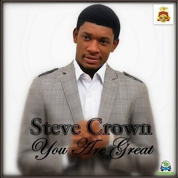 Steve Crown - Imela