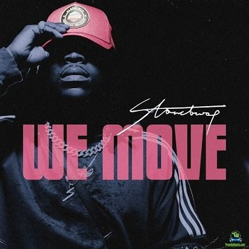 Stonebwoy - We Move