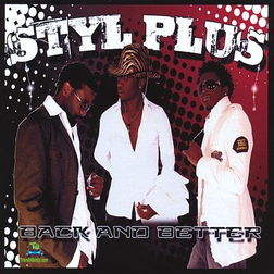 Styl Plus - Still Gonna Love You