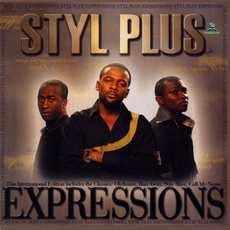 Styl Plus - Coming Home