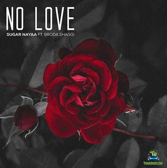 Sugar Nayaa - No Love ft Broda Shaggi