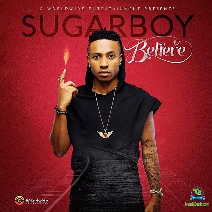 Download Sugarboy Believe Album mp3