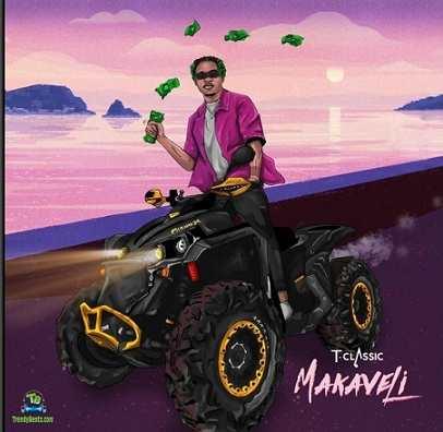 T Classic - Feeling Like Makaveli
