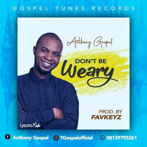Anthony Gospel