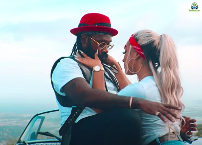 Tarrus Riley - Lighter (Video) ft Shenseea, Rvssian
