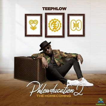 TeePhlow - Ma Mind Dey