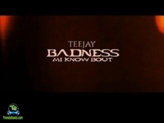 Teejay - Badness Mi Know Bout