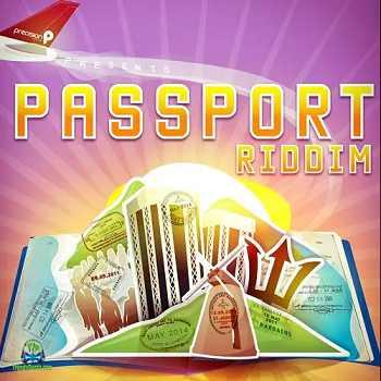Teejay - Sixteen (The Passport Riddim)