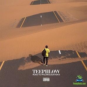 TeePhlow - Dede ft Amerado, Lyrical Joe, Kojo Vyper, Novo