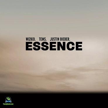 Tems - Essence (Remix) ft Wizkid, Justin Bieber