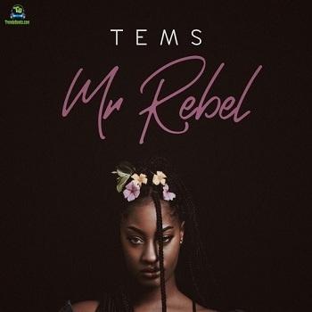 Tems - Mr Rebel