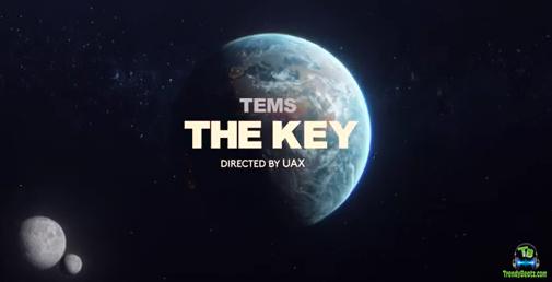 Tems - The Key (Video)