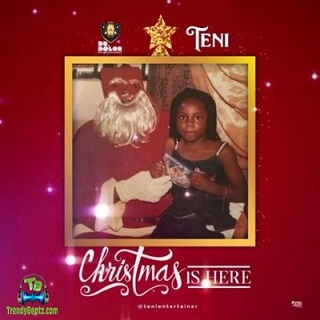 Teni - Christmas is Here
