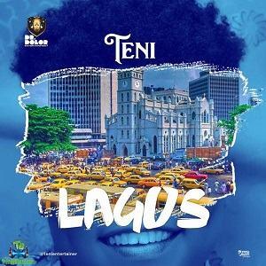 Teni - Lagos