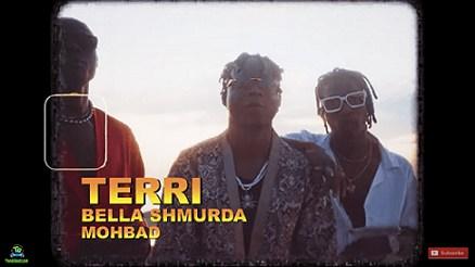 Terri - Money (Video) ft Bella Shmurda, Mohbad