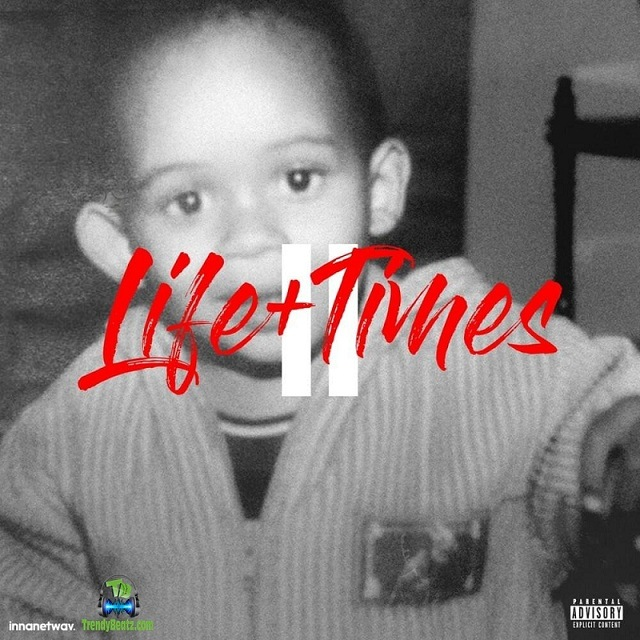 Download The Big Hash Life + Times 2 EP mp3