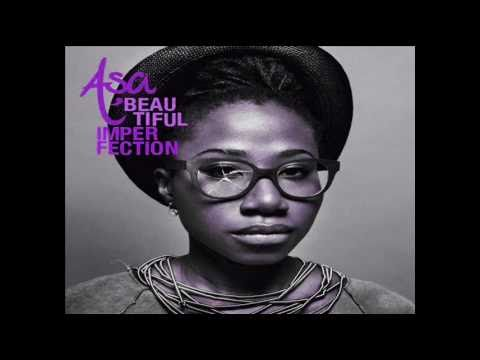 Asa - The Way I feel