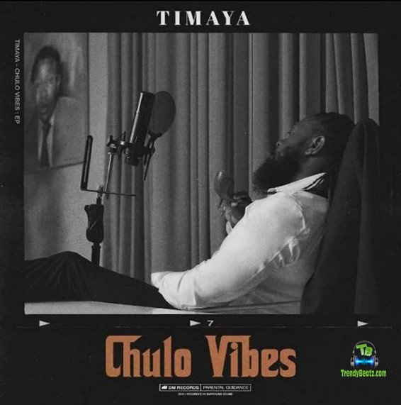 Timaya - I Cant Kill Myself (New Song)