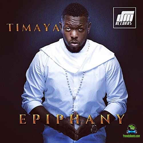 Timaya Lai Lai ft Terry G