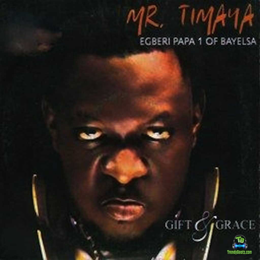 Timaya - God You Are 2 Much (Reloaded)