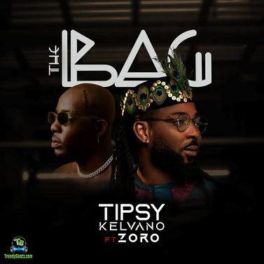 Tipsy Kelvano - Secure The Bag ft Zoro