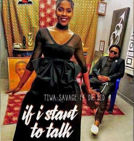 IF I Start to Talk