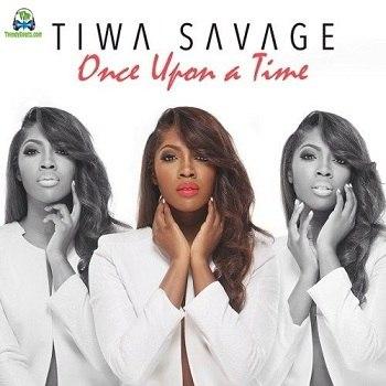 Tiwa Savage - Get Low