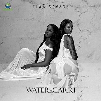 Tiwa Savage - Somebody Son Go Love Me One Day, Somebody Son Go Find Me One Day ft Brandy