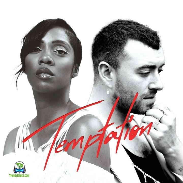 Tiwa Savage - Temptation ft Sam Smith